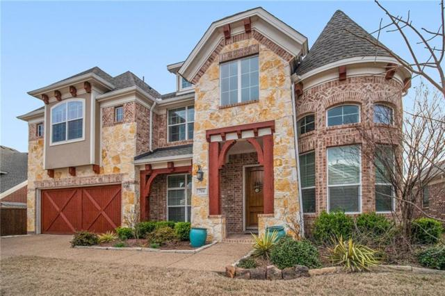 704 Dividend Avenue, Plano, TX 75054 (MLS #14049829) :: Roberts Real Estate Group