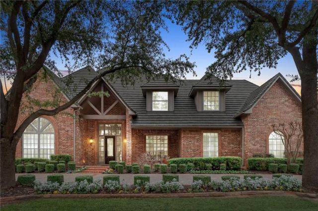 5337 Annabel Lane, Plano, TX 75093 (MLS #14049868) :: Robbins Real Estate Group