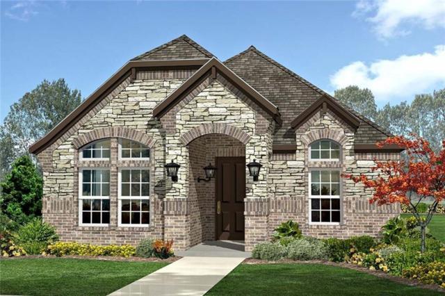 712 10th Street, Argyle, TX 76226 (MLS #14049879) :: Robbins Real Estate Group