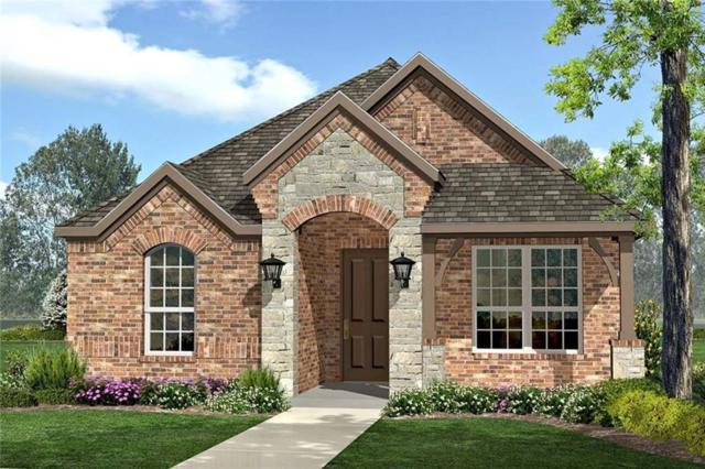 936 Parkside Street, Argyle, TX 76226 (MLS #14049882) :: Robbins Real Estate Group