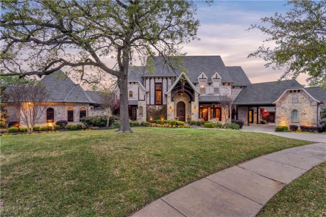 1616 Lismore Court, Keller, TX 76262 (MLS #14049886) :: Robbins Real Estate Group