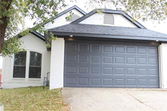 9624 Kerrville Street, Dallas, TX 75227 (MLS #14049891) :: Century 21 Judge Fite Company