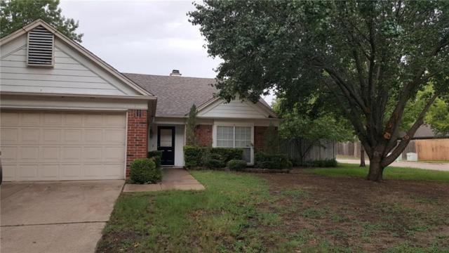 4421 Columbia Street, Grand Prairie, TX 75052 (MLS #14049901) :: HergGroup Dallas-Fort Worth