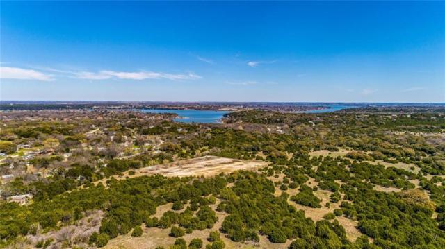 4521 Contrary Creek Road, Granbury, TX 76048 (MLS #14049929) :: RE/MAX Town & Country