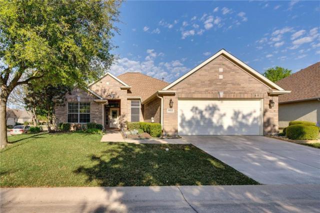 9512 Perimeter Street, Denton, TX 76207 (MLS #14049939) :: RE/MAX Town & Country