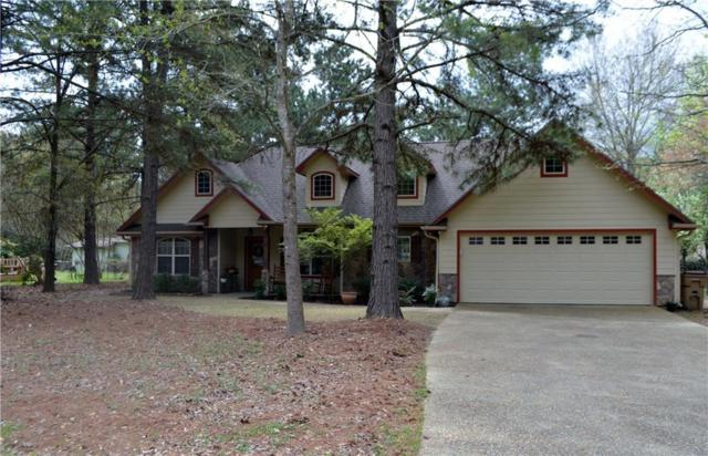 656 Green Meadow Trail, Holly Lake Ranch, TX 75765 (MLS #14049975) :: RE/MAX Town & Country