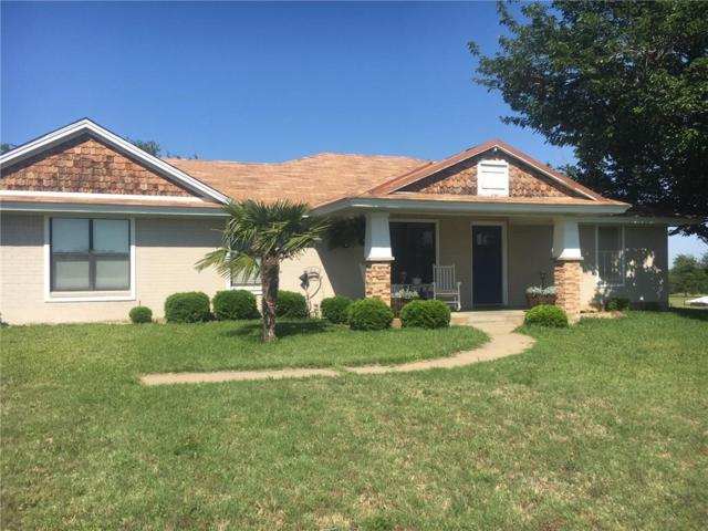 325 County Road 437, Stephenville, TX 76401 (MLS #14049982) :: Baldree Home Team