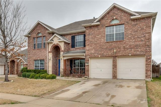 8158 Painted Tree Trail, Fort Worth, TX 76131 (MLS #14050028) :: RE/MAX Town & Country