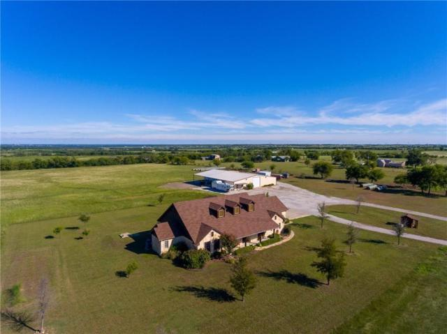 10130 Forester Road Road, Sanger, TX 76266 (MLS #14050050) :: HergGroup Dallas-Fort Worth
