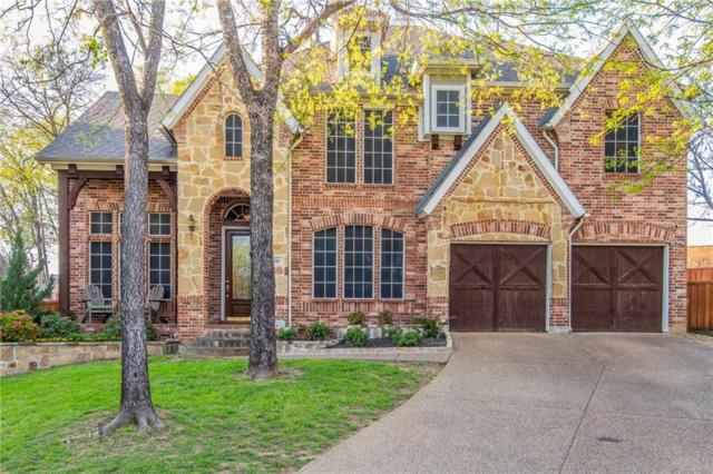 616 Creekwood Lane, Grand Prairie, TX 75052 (MLS #14050079) :: Lynn Wilson with Keller Williams DFW/Southlake