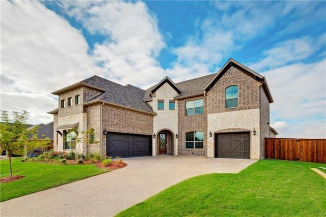 1252 Livorno Drive, McLendon Chisholm, TX 75032 (MLS #14050081) :: Roberts Real Estate Group