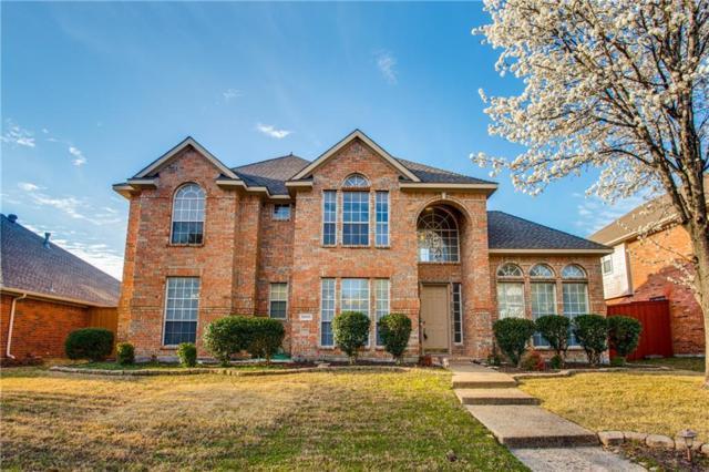 3800 Stoneway Drive, Plano, TX 75025 (MLS #14050093) :: Robbins Real Estate Group