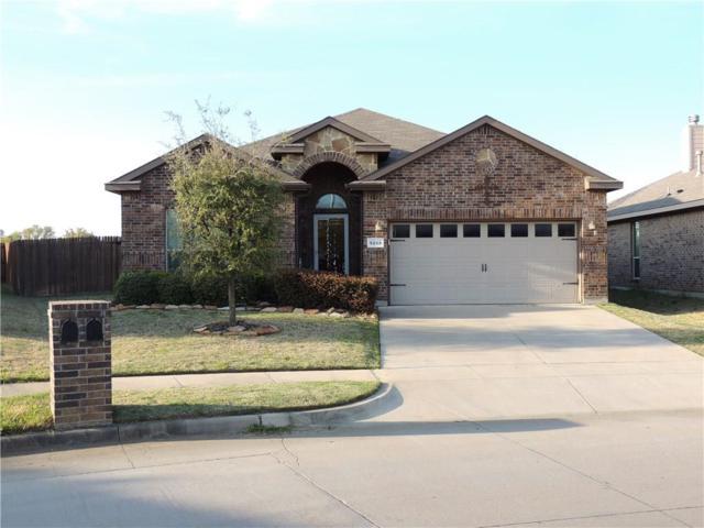 5209 Prestwick Drive, Arlington, TX 76001 (MLS #14050094) :: RE/MAX Town & Country