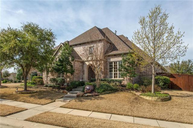 8555 Canyon Crossing, Lantana, TX 76226 (MLS #14050100) :: Roberts Real Estate Group