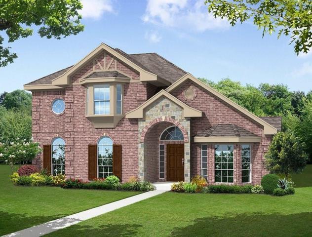 116 Garden Grove Lane, Red Oak, TX 75154 (MLS #14050103) :: Century 21 Judge Fite Company