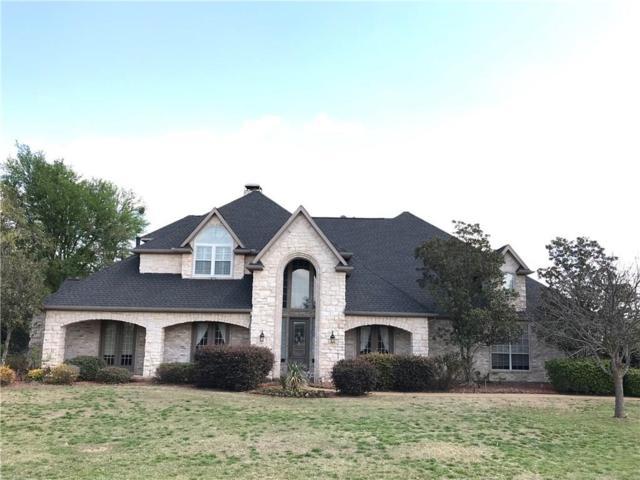 3104 Oak Crest Drive, Flower Mound, TX 75022 (MLS #14050104) :: Roberts Real Estate Group