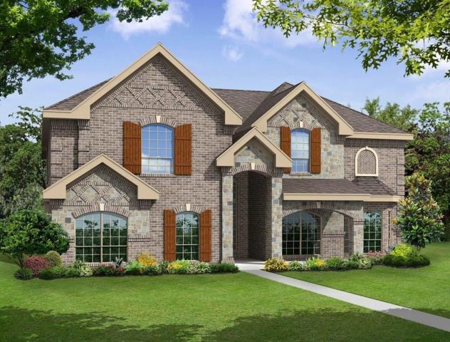116 Spruce Street, Red Oak, TX 75154 (MLS #14050105) :: Century 21 Judge Fite Company
