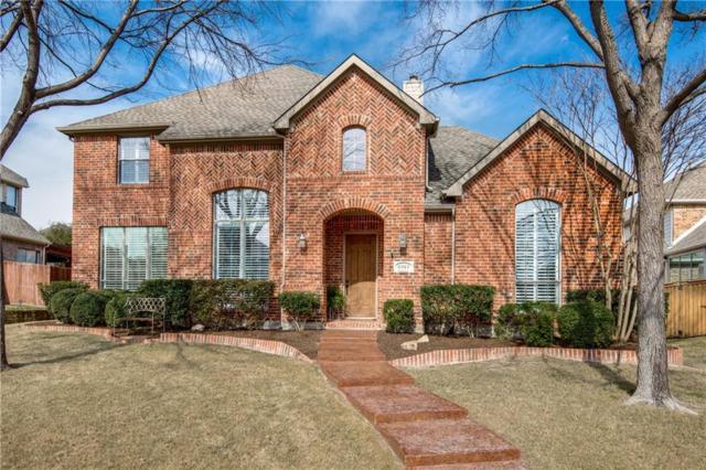 6545 Ryeworth Drive, Frisco, TX 75035 (MLS #14050106) :: Robbins Real Estate Group