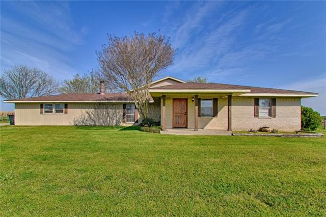 14588 W Hwy 22, Blooming Grove, TX 76626 (MLS #14050115) :: RE/MAX Town & Country