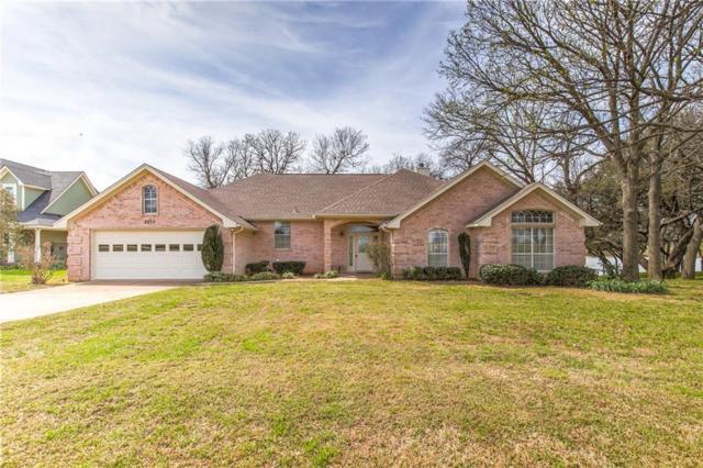 2210 Randy Court, Granbury, TX 76049 (MLS #14050124) :: Caine Premier Properties