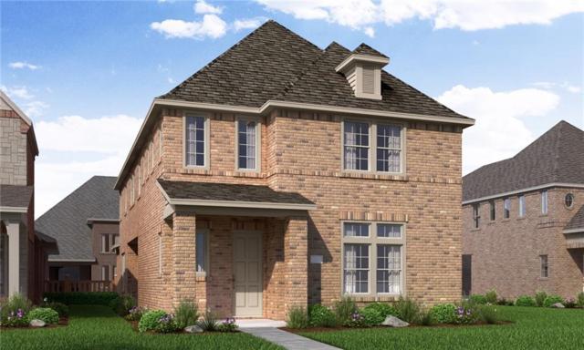 305 Indian Hills Avenue, Flower Mound, TX 75028 (MLS #14050128) :: Real Estate By Design