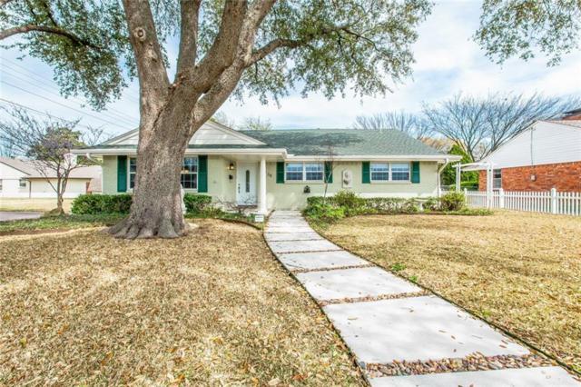 9738 Lynbrook Drive, Dallas, TX 75238 (MLS #14050182) :: Robbins Real Estate Group
