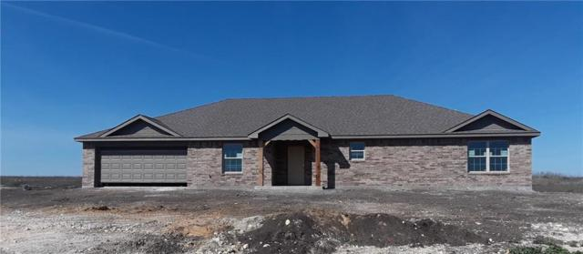 130 Hillcrest Lane, Decatur, TX 76234 (MLS #14050240) :: The Heyl Group at Keller Williams