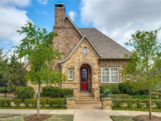 2201 Sinclair Street, Carrollton, TX 75010 (MLS #14050274) :: RE/MAX Town & Country