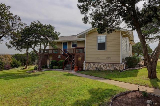 145 County Road 1546, Morgan, TX 76671 (MLS #14050308) :: The Chad Smith Team