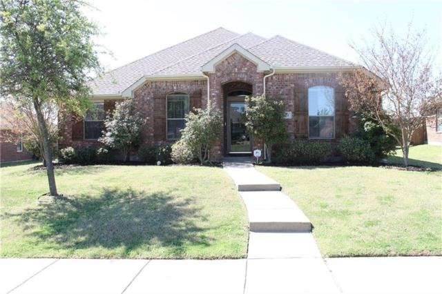 204 Cliffbrook Drive, Wylie, TX 75098 (MLS #14050321) :: The Hornburg Real Estate Group