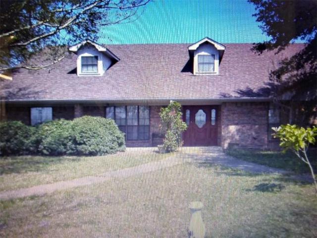2370 W Fm 71, Talco, TX 75487 (MLS #14050326) :: Lynn Wilson with Keller Williams DFW/Southlake