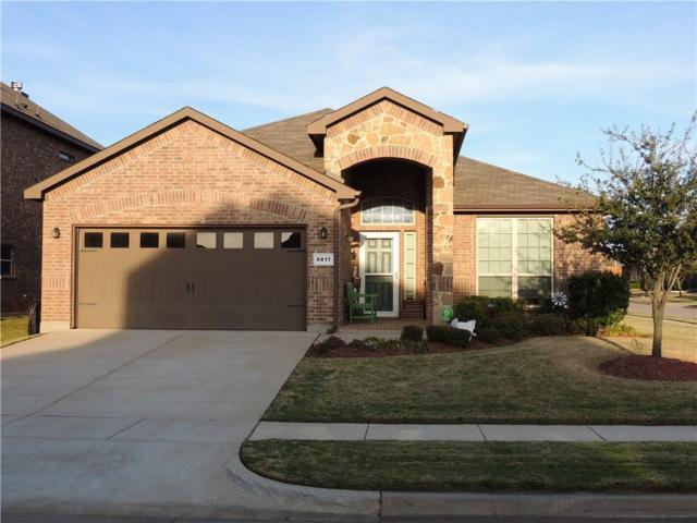 6817 Elderberry Drive, Arlington, TX 76001 (MLS #14050334) :: RE/MAX Town & Country