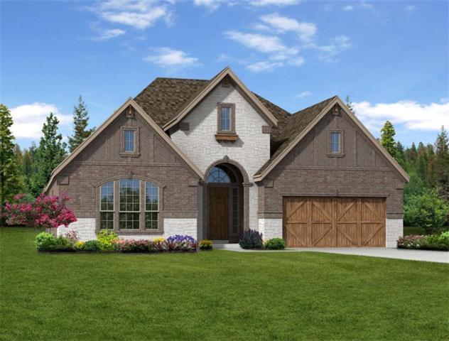 1279 Coneflower Drive, Frisco, TX 75033 (MLS #14050363) :: Robbins Real Estate Group