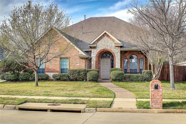 3901 Park Wood Drive, Corinth, TX 76208 (MLS #14050414) :: RE/MAX Town & Country