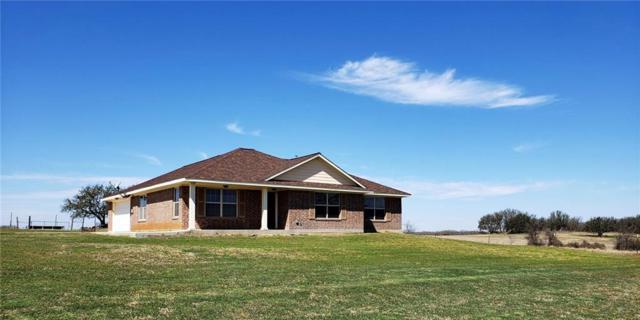 3316 2247 Highway N, Comanche, TX 76442 (MLS #14050436) :: Baldree Home Team