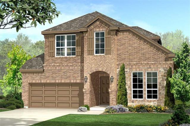 1716 Spinnaker, Denton, TX 76210 (MLS #14050464) :: Real Estate By Design