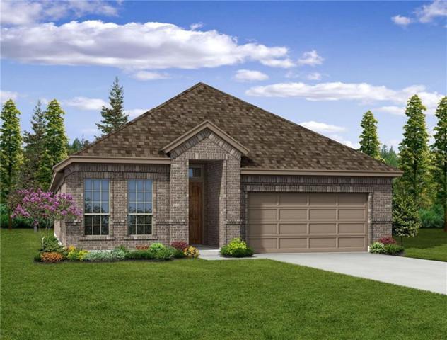 3801 Arroyo, Denton, TX 76028 (MLS #14050495) :: Real Estate By Design