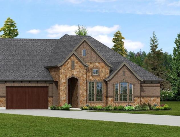 8905 Woodheath Circle, Mckinney, TX 75070 (MLS #14050527) :: RE/MAX Town & Country
