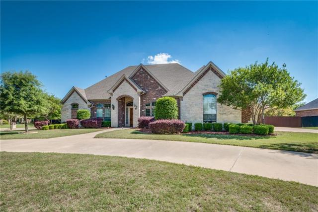 2418 Somerset, Midlothian, TX 76065 (MLS #14050540) :: RE/MAX Town & Country