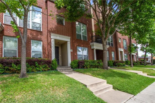 4411 Mckinney Avenue #8, Dallas, TX 75205 (MLS #14050559) :: Team Hodnett