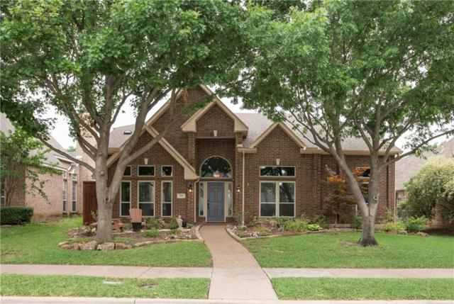 323 Fairview Court, Coppell, TX 75019 (MLS #14050572) :: RE/MAX Town & Country
