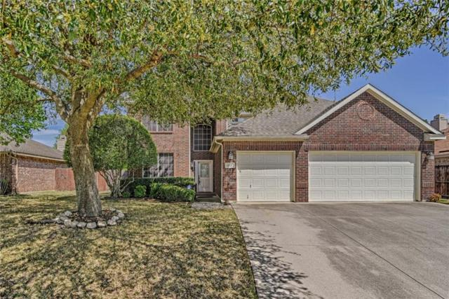 104 Stanbury Street, Mansfield, TX 76063 (MLS #14050587) :: RE/MAX Town & Country