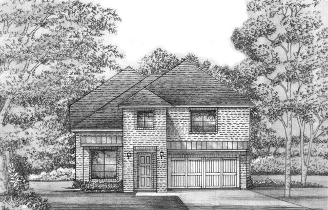 13661 Cardigan Lane, Frisco, TX 75035 (MLS #14050594) :: Robbins Real Estate Group