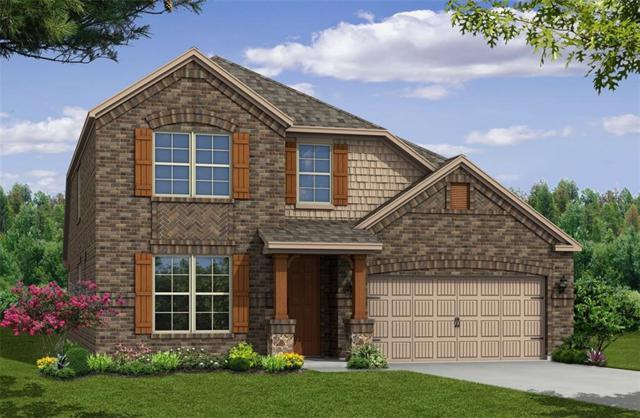 3305 Saxony Lane, Mckinney, TX 75071 (MLS #14050627) :: RE/MAX Town & Country