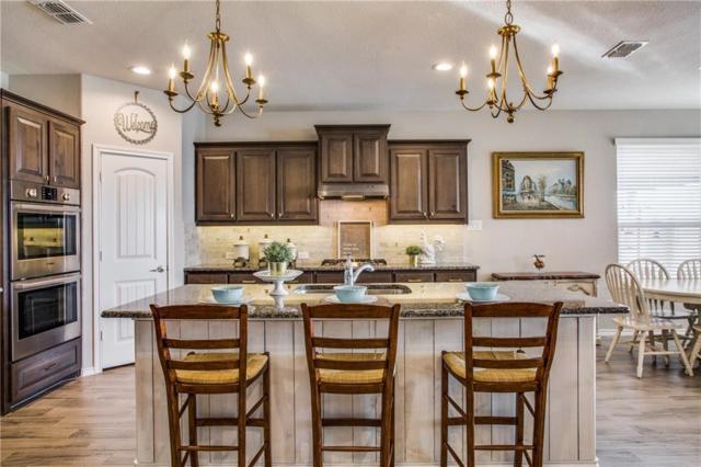 1400 Canary Lane, Northlake, TX 76226 (MLS #14050661) :: North Texas Team | RE/MAX Lifestyle Property
