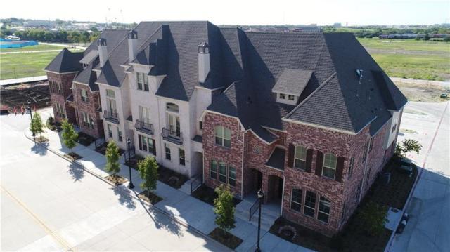 8466 Church Street, Frisco, TX 75034 (MLS #14050740) :: Robbins Real Estate Group