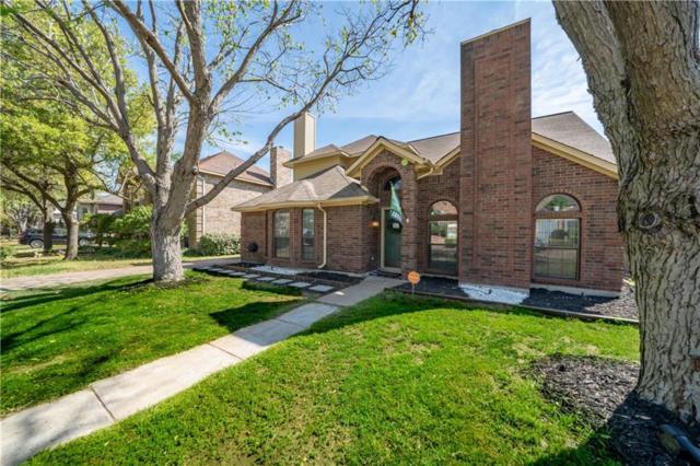 1328 Middleton Drive, Cedar Hill, TX 75104 (MLS #14050855) :: The Heyl Group at Keller Williams