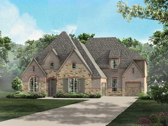 620 Glen Canyon Drive, Prosper, TX 75078 (MLS #14050856) :: Robbins Real Estate Group