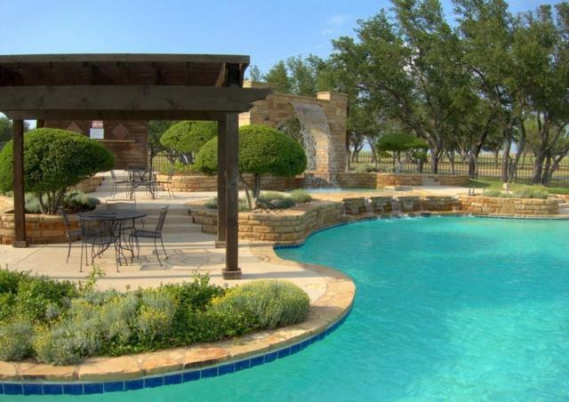 300 Oak Tree, Possum Kingdom Lake, TX 76449 (MLS #14050900) :: The Chad Smith Team