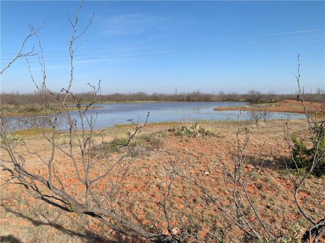 TBD 5 Taylor Ridge Estate Rd, Abilene, TX 79536 (MLS #14050916) :: The Heyl Group at Keller Williams